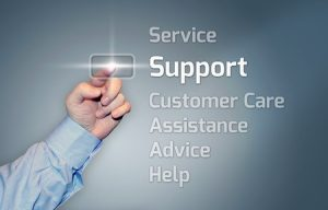Outsourced Tech Support
